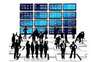 証券会社推移