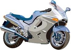 バイクに乗りたい