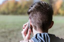 携帯電話での通話 安く G-Call