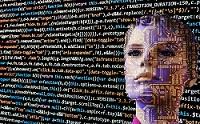 AIによる顔認証