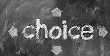 積立NISA選択